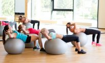 Exercise Balls (Video)