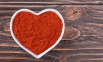 Hot for Your Heart: Cayenne