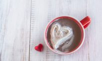 Recipe: Hot Chocolate Aphrodisiac Elixir