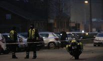 After Copenhagen Shooting, 'Free speech must be protected'