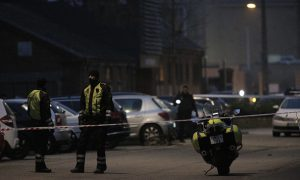 'Terror' Attack: Copenhagen Shooting Leaves One Person Dead