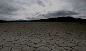 NASA Predicts 'Megadroughts' Due to Climate Change (Video)