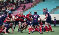 HKCC and Valley Progress to Grand Championship Final