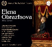 The Art of Elena Obraztsova