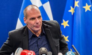 Talks Collapse as Greece Digs in on Anti-Austerity Demands