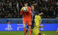 Chelsea in Good Shape in Champions League After Draw at PSG