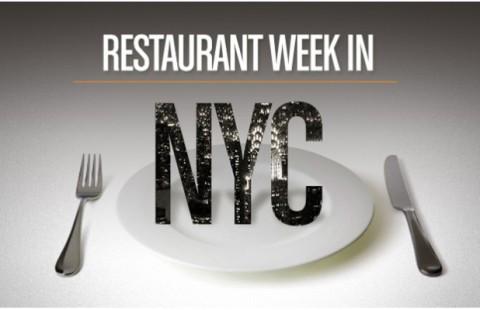 Restaurant Week (popupnewyork)