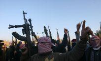 Why ISIS in Libya Has Western Leaders Worried