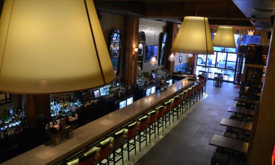 Juniper Bar Opens in Midtown West