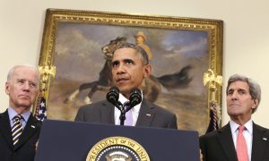 At Summit, Obama Aims to Broaden World Approach to Extremism