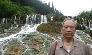Scholar Who Named Jiang Zemin a Traitor Released From Prison