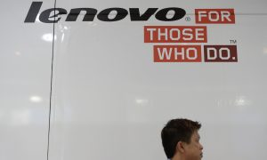 China's Lenovo to Remove Suspicious App but Denies It's a Backdoor