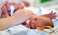 Lungs Age Faster for Babies Born Prematurely