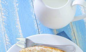 Palacinky: Czech Pancakes