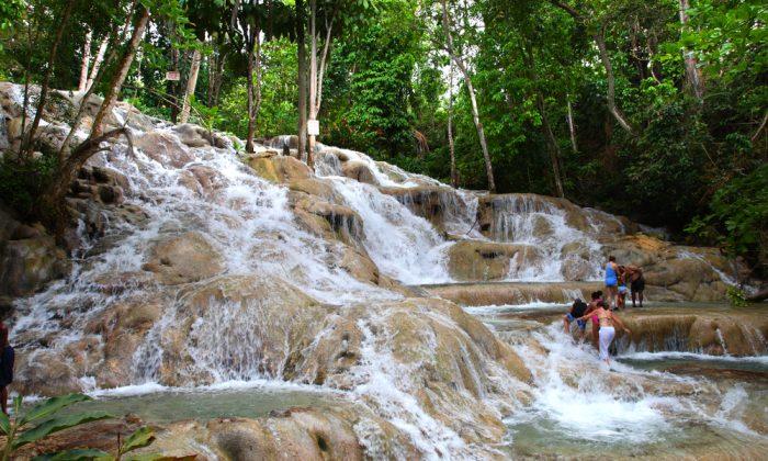 Jamaica via Shutterstock*