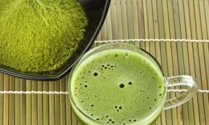 6 Health Benefits of Matcha Tea