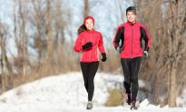 6 Tips for a Great Cold Weather Run