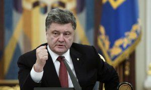 Ukraine Reaches Debt Relief Deal With Creditors