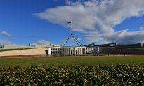 Attending Shen Yun a Celebration in Canberra (Photos)