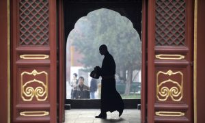 Chinese Communist Officials Turn to Monks for Advice
