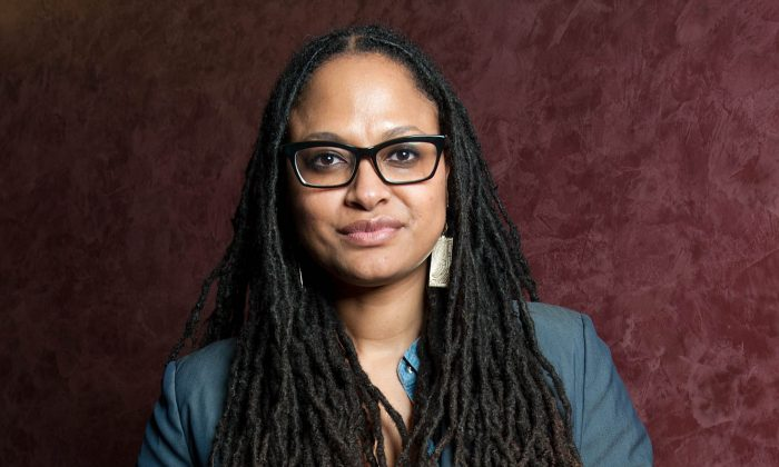 Selma director Ava DuVernay in Los Angeles in Nov. 2012. (Valerie Macon/Getty Images for TheWrap)