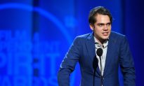 Will Ellar Coltrane Be Able to Play Roles Other Than Himself?