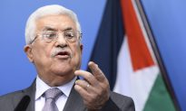 Israel Accuses Abbas of Incitement Over False Death Claim