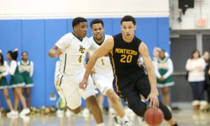 Ben Simmons, High School Senior, Being Compared to LeBron James
