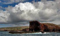 Lanai, Hawaii – Island Wrapped in a Rainbow