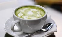 5 Reasons to Drink Matcha
