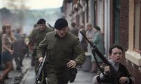 Film Review: 'Black Souls,' Calabria's Crime Family