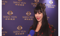 Shen Yun 'Brings Positive Message,' Says Celebrity Stylist