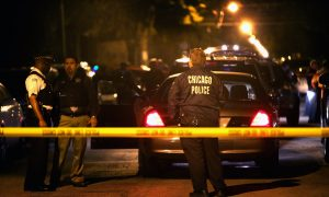 Justice Department to Investigate Chicago Police
