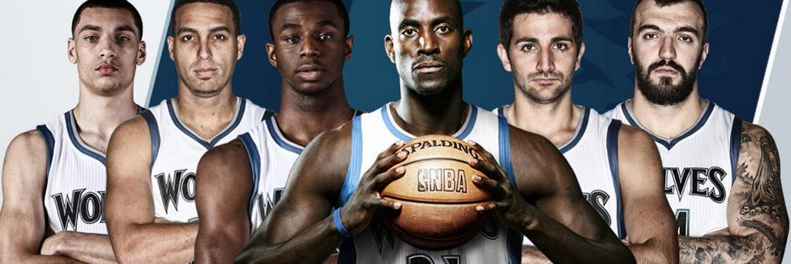 Pictures Show Kevin Garnett Back in No. 21 Timberwolves ...