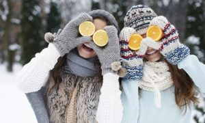 4 Easy Winter Strategies to Improve Your Health and Happiness