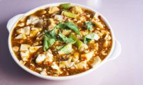 Sichuan Dishes That Will Make Your Mouth Go Numb