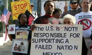 Link Between Crime and Illegal Immigration Highlighted in Testimony at Congressional Hearing