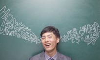 If You Speak Mandarin, Your Brain Is Different