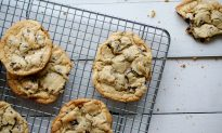 Recipe: Healthy Chocolate Chip Cookies With Avocado