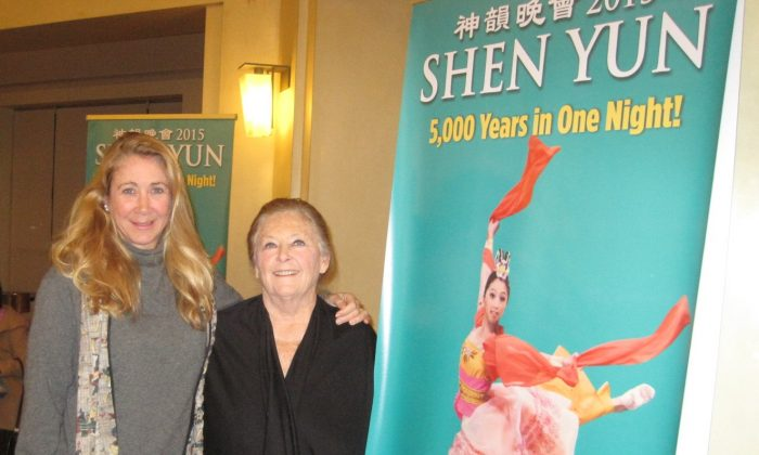 Shen Yun Has 'So Many Dimensions,' Says Former Chief Economist