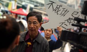 Hong Kong Police Make 'Arrest Appointments' for More Umbrella Movement Protesters