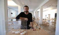 Recoding Places: A Social Entrepreneur's Concept for Regenerating Cities