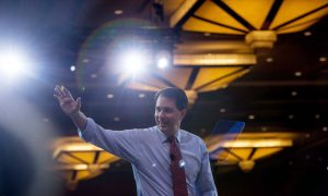 After CPAC, Walker Emerges as the Clear GOP Front-Runner