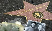 One of the Family: Leonard Nimoy's Impact on Fandom