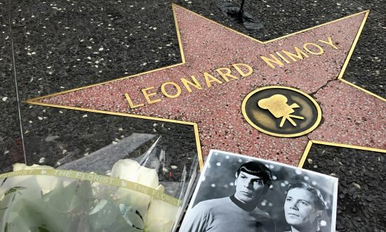 One of the Family: Leonard Nimoy's Impact on Fandom