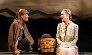 Theater Review: 'Abundance'