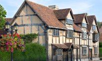 Taking a Trip Around Historic Britain