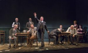 Theater Review: 'The Iceman Cometh'
