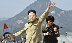Is North Korea Just Making Idle Threats Again?