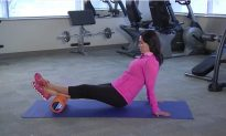 Health Benefits of Foam Rolling
